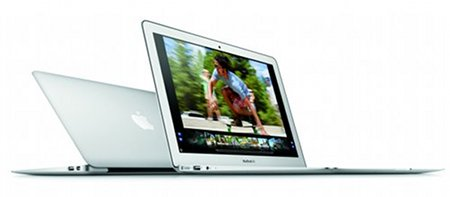 Apple presentó sus novedades