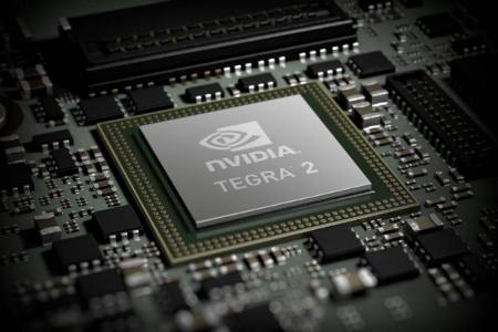 Rumores sobre la tercera generación de chips Tegra