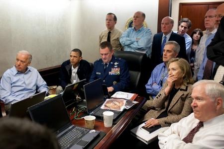 ¡Cuidado con Osama!