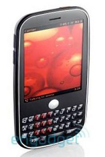 Palm Eos con WebOS