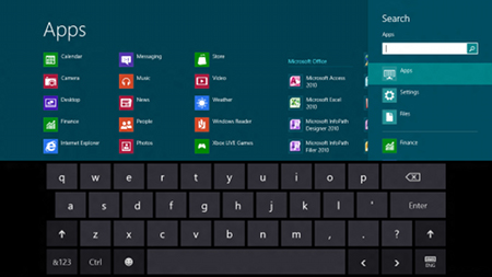 La última pre-release de Windows 8, ya a disposición del público