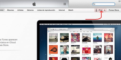 Copiar y sincronizar música de tu Mac con iPhone / iPod /iPad