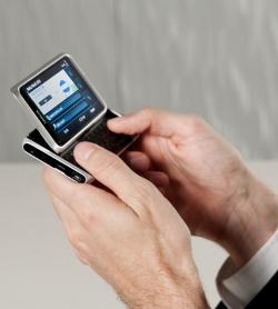 Dispositivos móviles, potencial brecha de seguridad en la informática corporativa