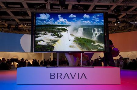 Las tecnologías 4k, más atractivas para los consumidores que el 3D