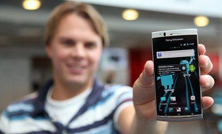 Sony Ericsson decide apoyar a los desarrolladores independientes