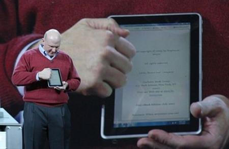 Microsoft: un retraso en los tablets que puede ser crucial