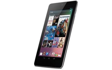 Google se enfrenta a Amazon con tablet propio
