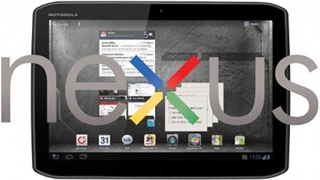 Eric Schmidt confirma un futuro Nexus Tablet