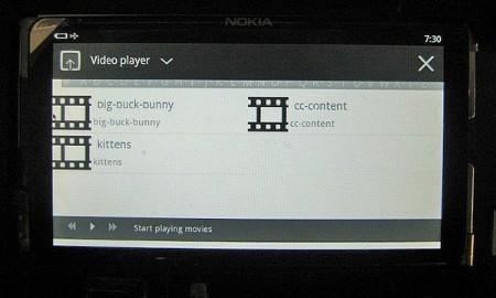 Rumor: Nokia podría presentar un tablet funcionando bajo MeeGo en el próximo Mobile World Congress