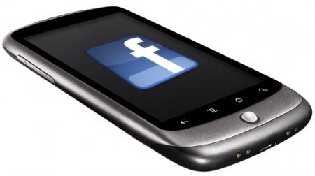 ¿Facebook interesada en meterse en el negocio de la telefonía móvil?