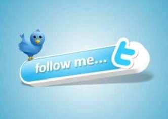 "Anywhere o ""En cualquier parte"" de Twitter"