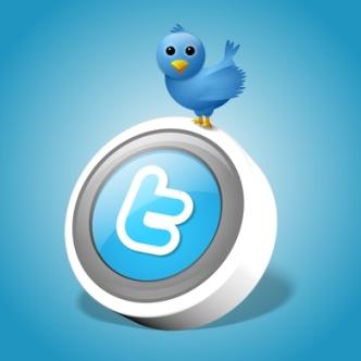 Twitter en español, francés, italiano y alemán