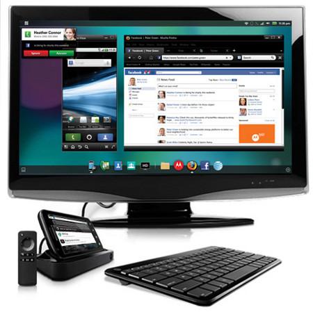 Motorola liquida la tecnología Webtop