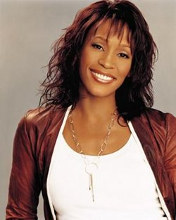 ¡Cuidado con Whitney Houston!
