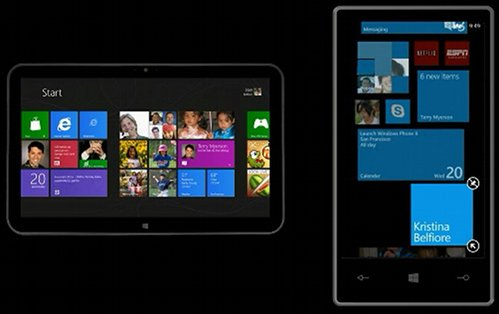 "Microsoft podría apostar por el formato ""Galaxy Note"" para Windows Phone 8"