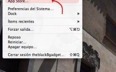 Cómo sincronizar Windows Phone con Mac OS X