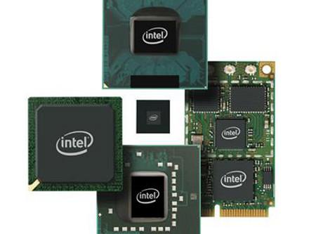 Chips de Intel