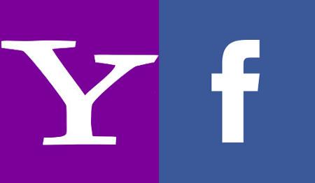 Yahoo y Facebook podrían crear un buscador