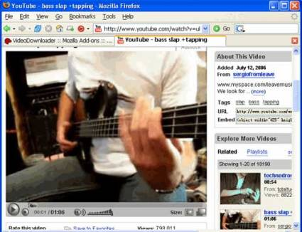 15 minutos de fama en Youtube